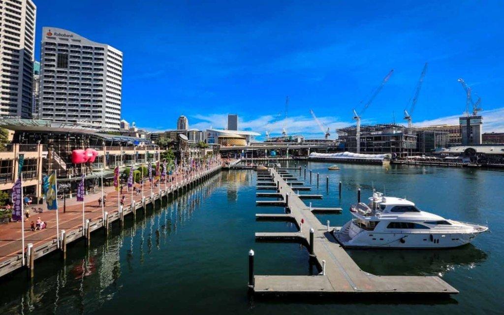 Wisata Top Di Australia