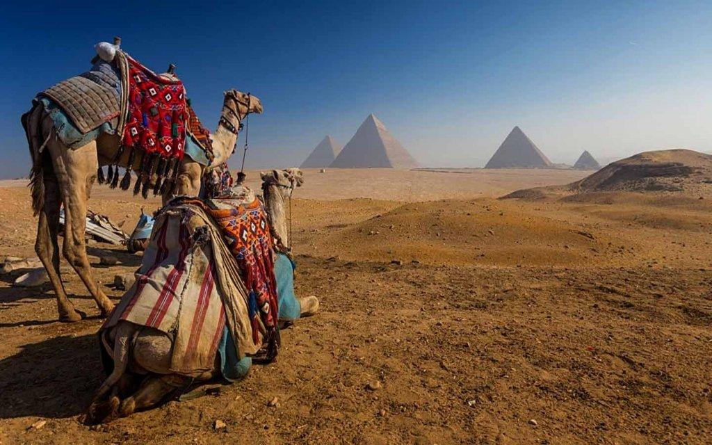Tempat Wisata Di Kairo