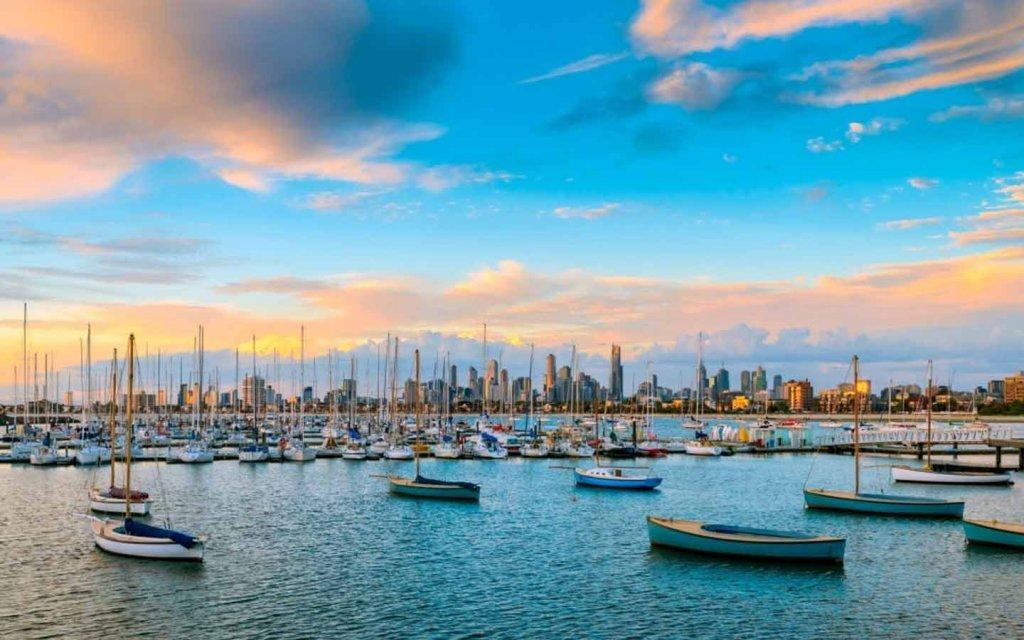 Tempat Wisata Gratis Australia