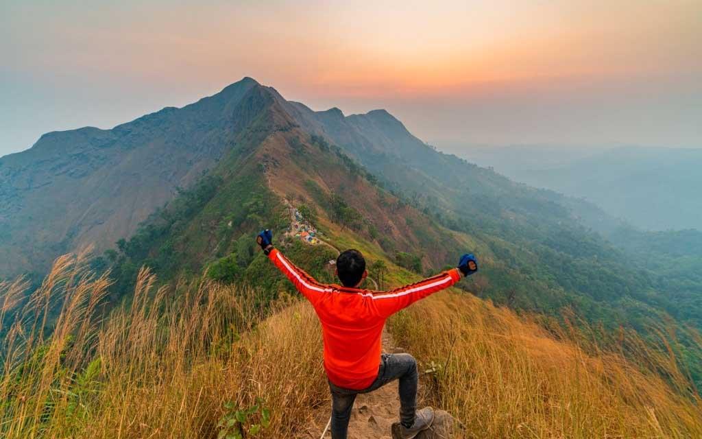 Tempat Wisata Seru Thailand