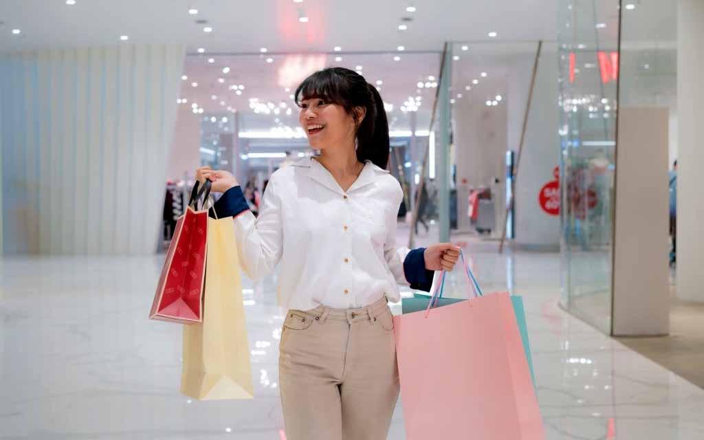 Panduan Berbelanja Di Bangkok