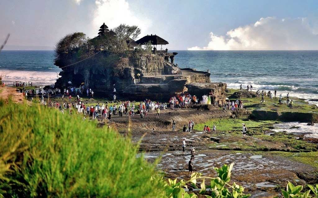 Wisata Wajib Di Bali