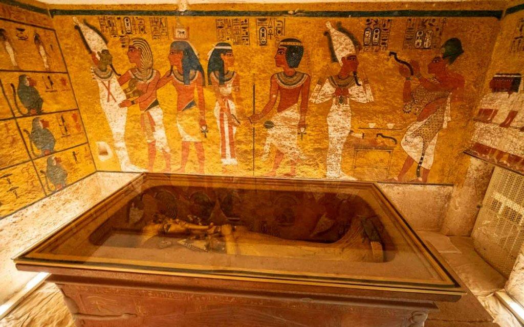 Tujuan Wisata Di Mesir