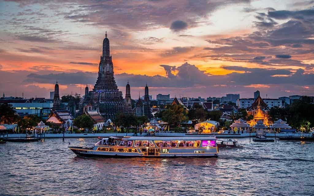 Trik Liburan Ke Bangkok