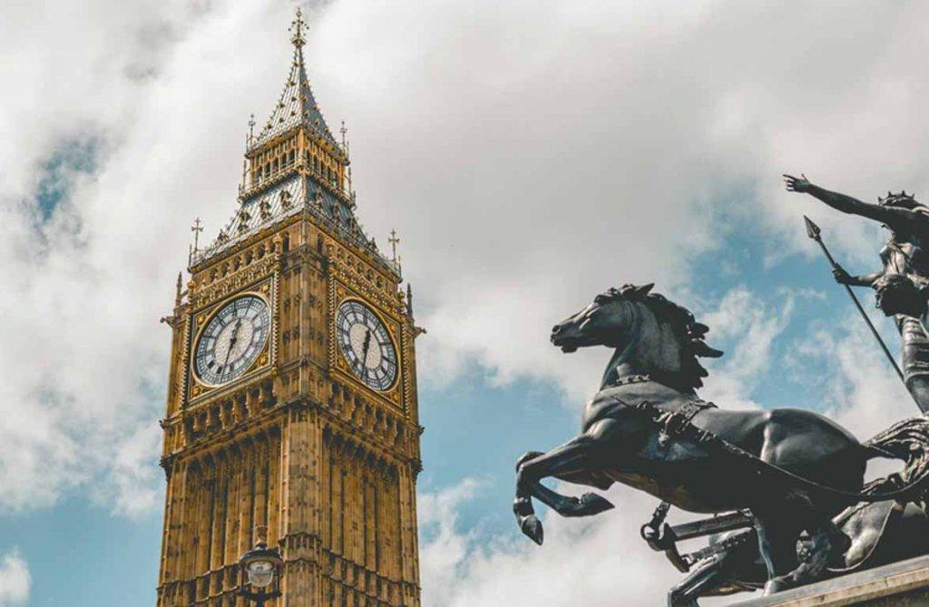 Panduan Travelling Ke London