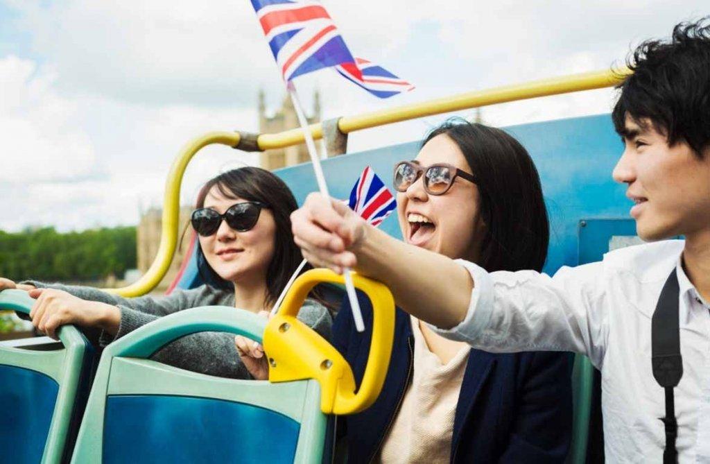 Tempat Wisata Populer Inggris
