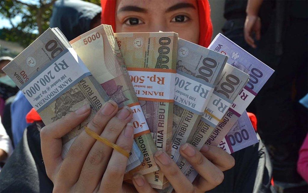 Cara Mendapatkan Uang Tambahan