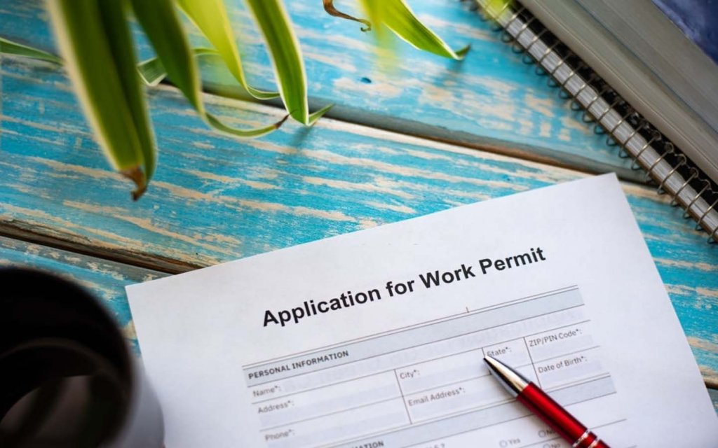 Working Permit Malaysia