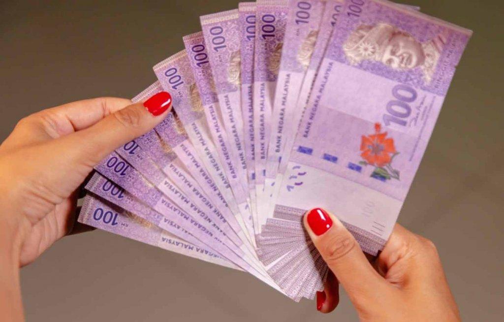 Transfer Uang ke Maybank