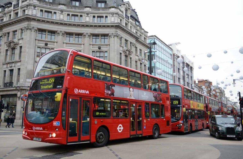 Panduan Liburan ke London