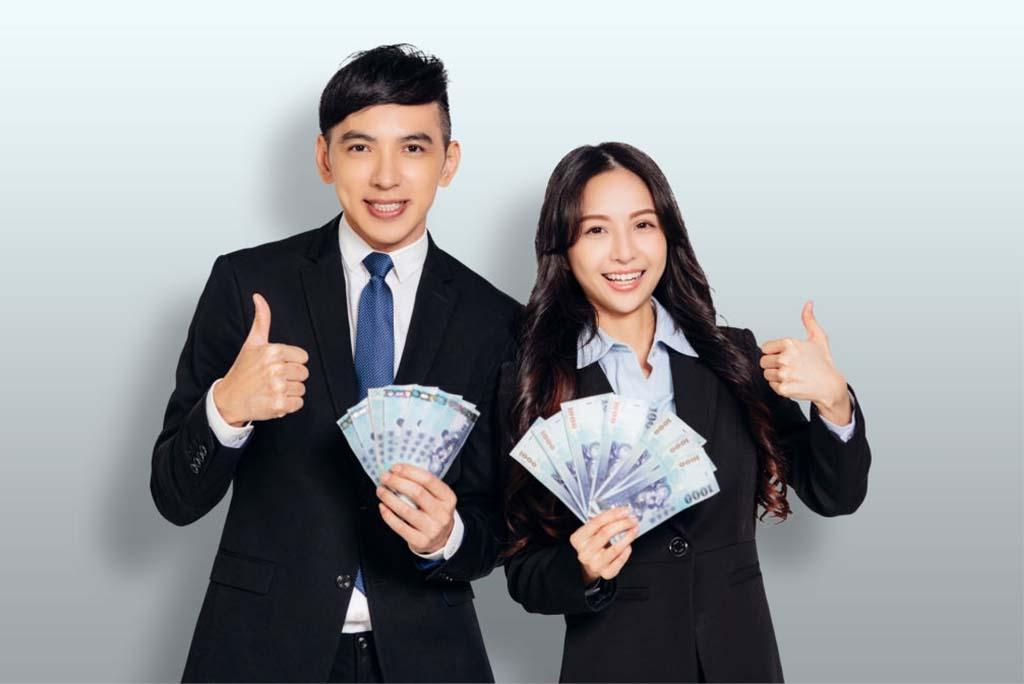 Gaji PMI Negara Taiwan