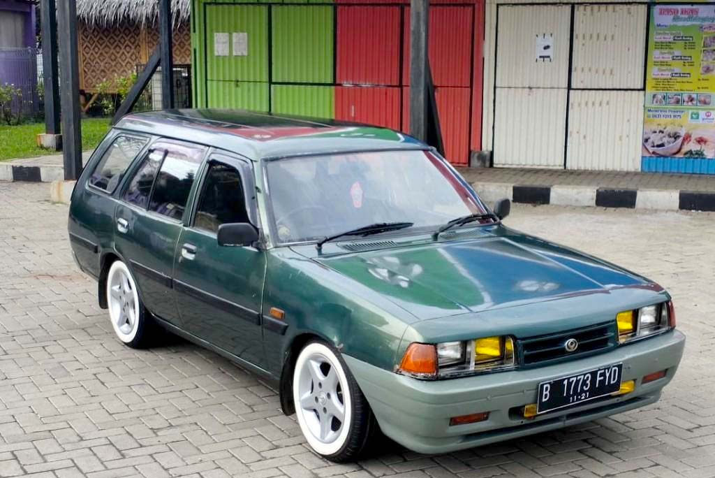 Berburu Mobil Murah Surabaya