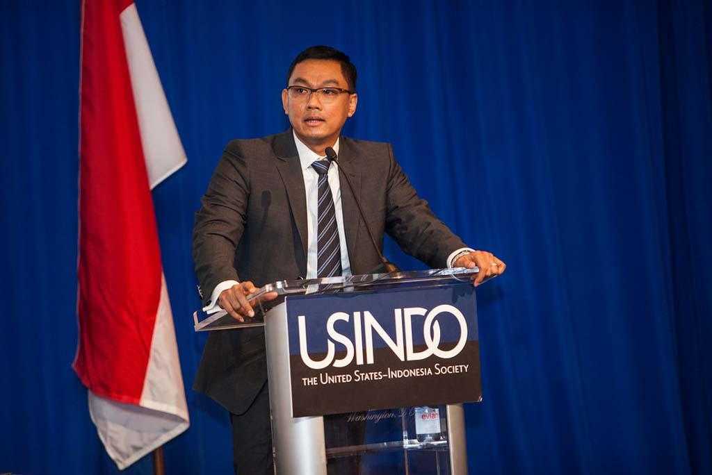 Indonesia Mengembangkan Kendaraan Listrik