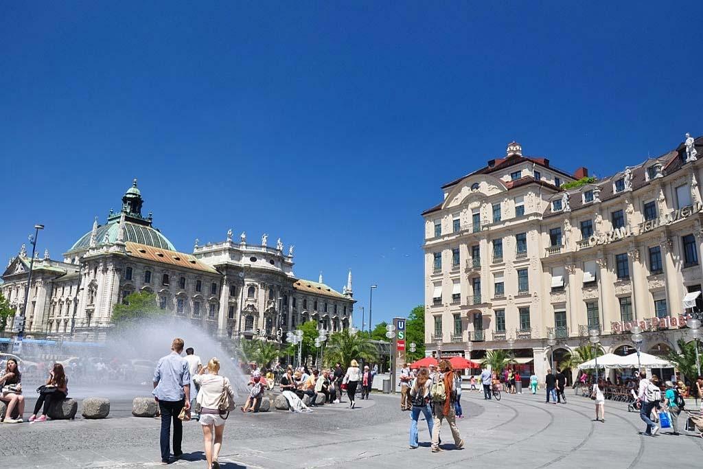 Kota Ramah Muslim Eropa