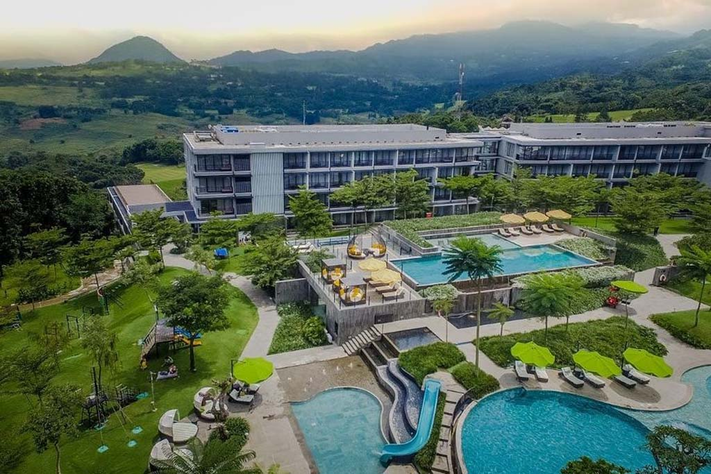 Hotel Staycation di Bogor